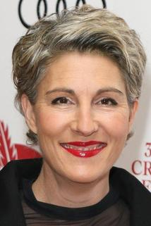Tamsin Greig photo