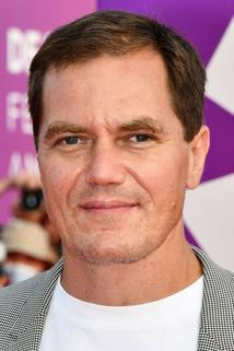 Michael Shannon photo