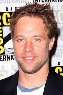 Shaun Sipos photo
