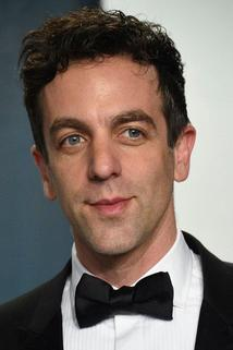 B.J. Novak photo