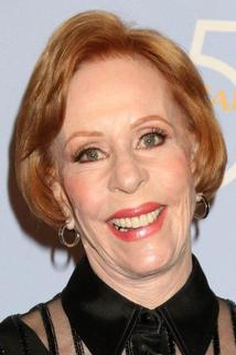Carol Burnett photo