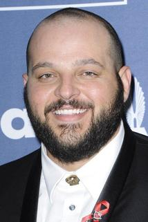 Daniel Franzese photo