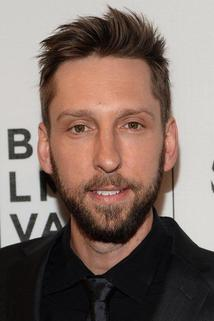 Joel David Moore photo
