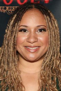 Tracie Thoms photo