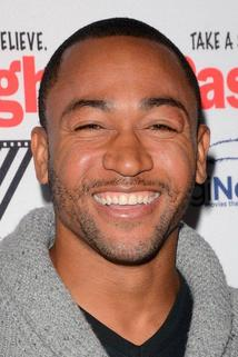 Percy Daggs III photo
