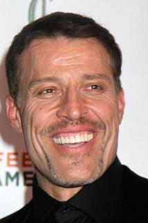 Tony Robbins photo