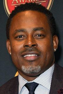 Lamman Rucker photo