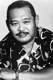 Harold Sakata photo