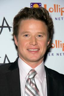 Billy Bush photo