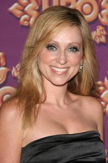 Leigh-Allyn Baker photo