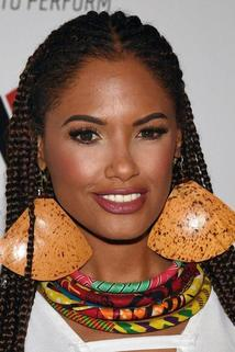 K.D. Aubert photo