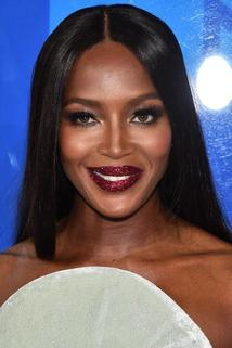 Naomi Campbell photo