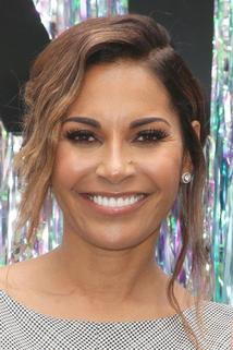 Salli Richardson-Whitfield photo