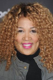 Kym Whitley photo
