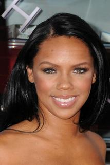 Kiely Williams photo