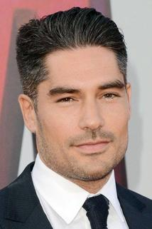 D.J. Cotrona photo