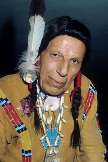 Iron Eyes Cody photo