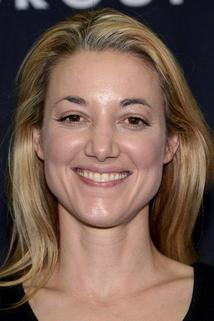 Zoie Palmer photo