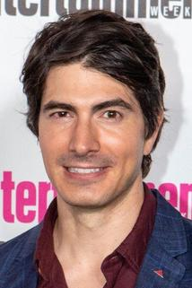Brandon Routh photo