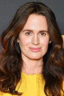 Elizabeth Reaser photo