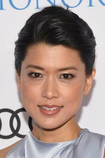 Grace Park photo