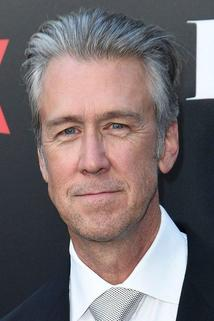 Alan Ruck photo