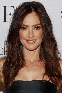 Minka Kelly photo