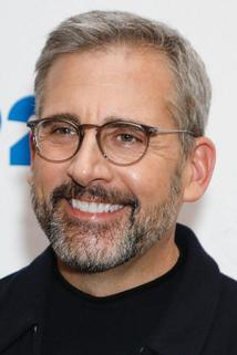 Steve Carell photo
