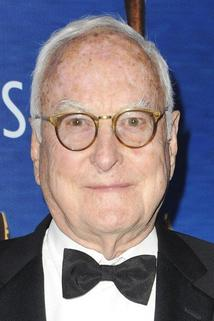 James Ivory photo