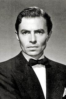 James Mason photo