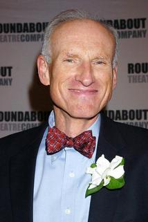 James Rebhorn photo