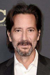Henry Ian Cusick photo