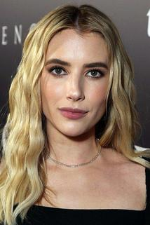 Emma Roberts photo