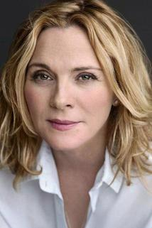 Kim Cattrall photo