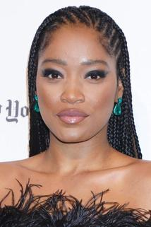 Keke Palmer photo