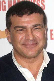 Tamer Hassan photo