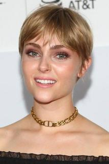 AnnaSophia Robb photo