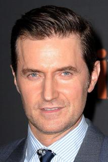 Richard Armitage photo