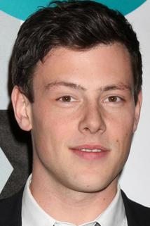 Cory Monteith photo