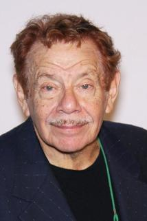 Jerry Stiller photo