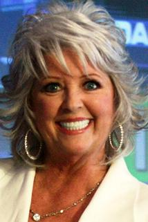 Paula Deen photo