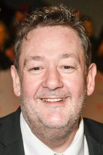 Johnny Vegas photo