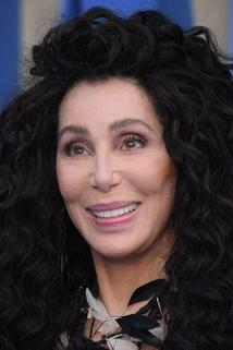 Cher  photo