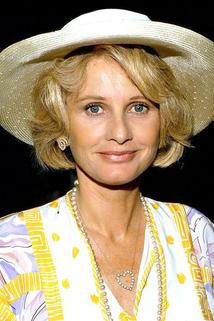 Jill Ireland photo