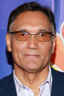 Jimmy Smits photo