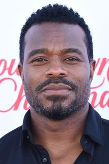 Lyriq Bent photo