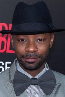 Nelsan Ellis photo