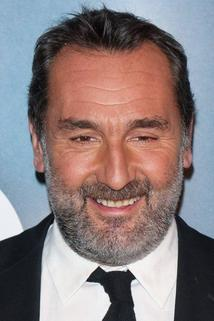 Gilles Lellouche photo