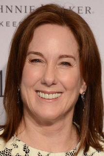 Kathleen Kennedy photo