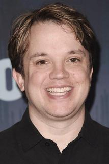 Eric Millegan photo